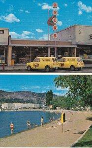 Canada Dyck's Drug Store Kelowna British Columbia