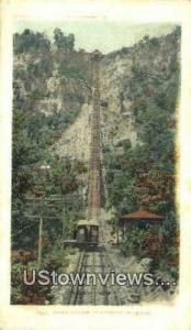 Cable Incline Up Lookout Mountain  -tn_qq_2381