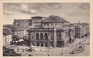 The Royal Theatre, Kobenhavn, Denmark, 10-20s