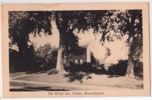 Whale Inn, Goshen MA