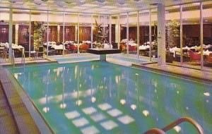 Northstar Inn With Pool Minneapolis Minnesota