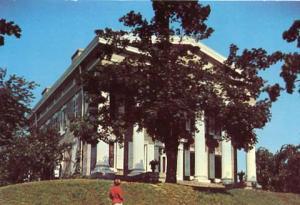 PA - Altoona, Baker Mansion