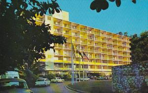 Jamaica Montego Bay Casa Montego Hotel