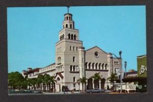 ST PETERSBURG FLORIDA PC FL Christ Methodist Church