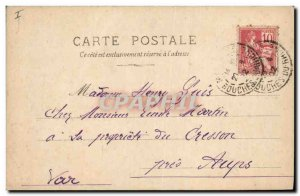 Old Postcard History Napoleon 1st Museum of Versailles Philippoteaux Battle o...