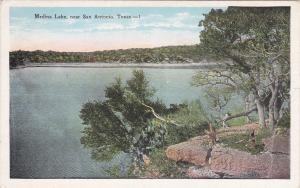 Near SAN ANTONIO, Texas; Medina Lake, 10-20s
