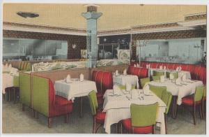 Paramount Pete's Restaurant, Saratoga Springs NY