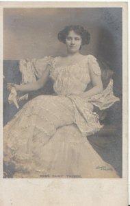Actress Postcard - Miss Daisy Thimm - Ref 2146A