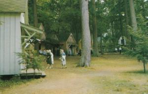 BERWICK , Nova Scotia, Canada, 40-60s ; United Church Camp Grounds