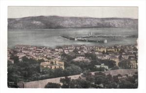 MESSINA, Sicilia, Italy, 1900-1910's; General View