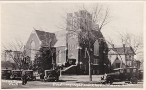RP: First Congregational Church , PIERRE , South Dakota , 30-40s