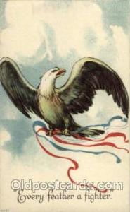 Flag, Flags Postcard Post Card Unused
