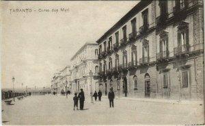 CPA Taranto Corso due Mari ITALY (809323)