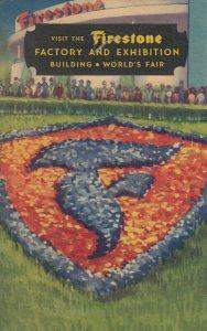 Firestone , Century of Progress Expo, Chicago, Illinois ,1933
