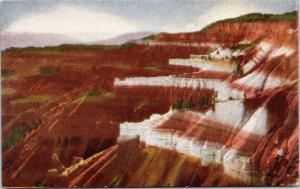 Postcard UT: Cedar Breaks in southern Utah