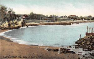 25235 ME, Cape Elizabeth, Cove at Cape Casino