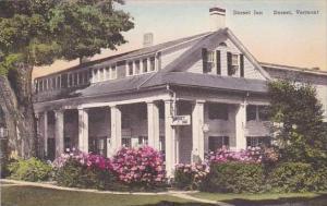 Vermont Dorset Dorset Inn Albertype