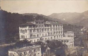 RP: Grand Hotel Verdi , Italy , 00-10s