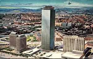 Massachusetts Boston Prudential Center