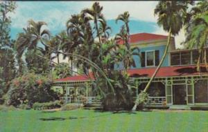 Florida Fort Myers Thomas Alva Edison Home