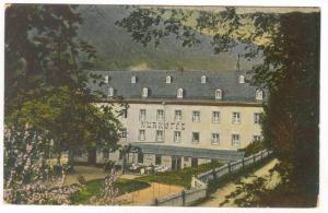 Kurhotel im Nettetal, Mayen, Germany, 1900-1910s