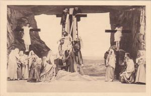 France La Passion a Nancy Jesus descende de la Croix
