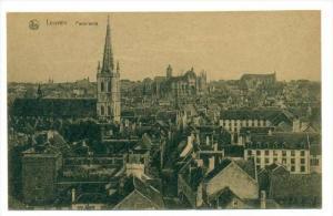 Leuven , Belgium, 00-10s