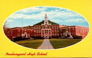 Massachusetts Newburyport High School