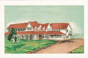 Stanhope By The Sea Country Inn Stanhope Prince Edward Island Canada