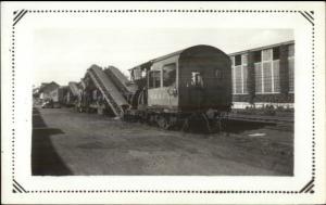 Cranston Auburn RI Area RR Train - Snapshot Photo Photograph