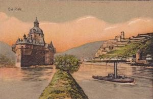 Die Pfalz, Rhineland-Palatinate, Germany, 00-10s