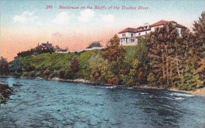 California Residences On The Bluffs Of The Truckee River