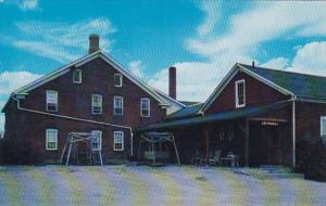 Iowa Amana The Ox Yoke Inn