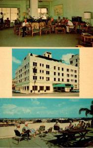 Florida St Petersburg Presbyterian House Retirement Hotel