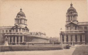 England London Royal Naval College Tucks
