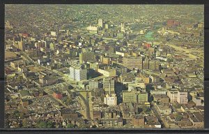 New York, Rochester - Aerial View - [NY-464]