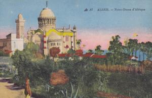 ALGER.-Notre Dame d'Afrique , 00-10s