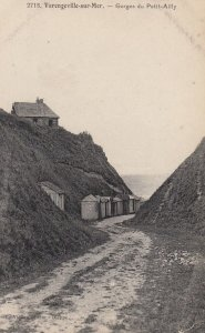 Varengeville sur MER , France , 00-10s ; Gorges du Petit Ailly