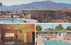 3-Views, El Reposo Spa, Jacuzzi, Swimming Pool, DESERT HOT SPRINGS, CA, 40s-60s