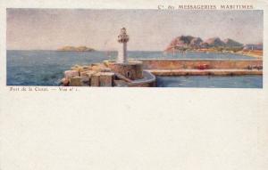 Port de la Ciotat , France, 00-10s; Lighthouse