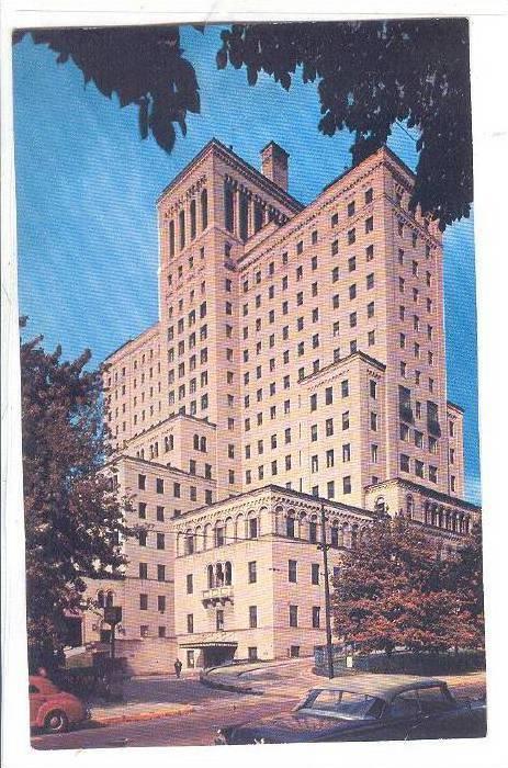 Allegheny General Hospital, Northside, Pittsburgh