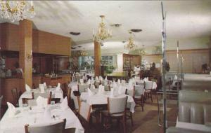 Interior View, Dining Room of Lafayette Charcoal Steak and Seafood House, Liv...