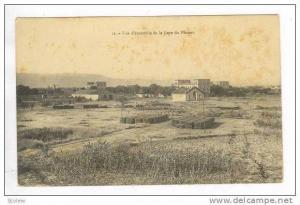 Kayes, Mali, Vue d'ensemble de la Gare du Plateau, 00-10s