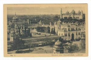 General View Hoosainabad, Lucknow, India, 1900-1910s