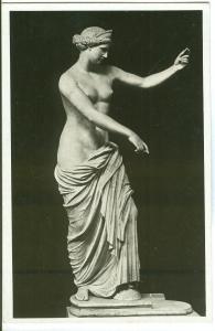 Italy, Napoli, R. Mueso Nazionale, Venere Vincitrice
