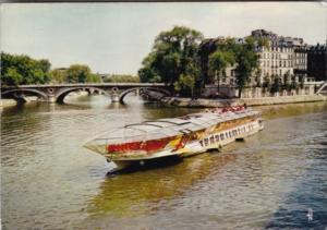 France Paris L'Ile Saint-Louis
