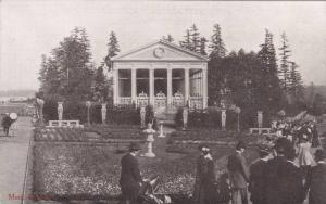 RP; Music Pavilion, Temple of Music, Alaska-Yukon-Pacific Exposition-1909, Se...