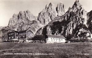 Dachstein - Hofpurghutte RP