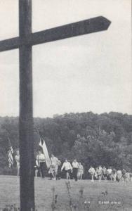 4-H , Camp Ohio, Ohio , 30-40s #2