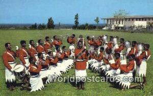 Solomons Fiji, Fijian Fiji Military Forces Band Solomons Fiji Military Forces...